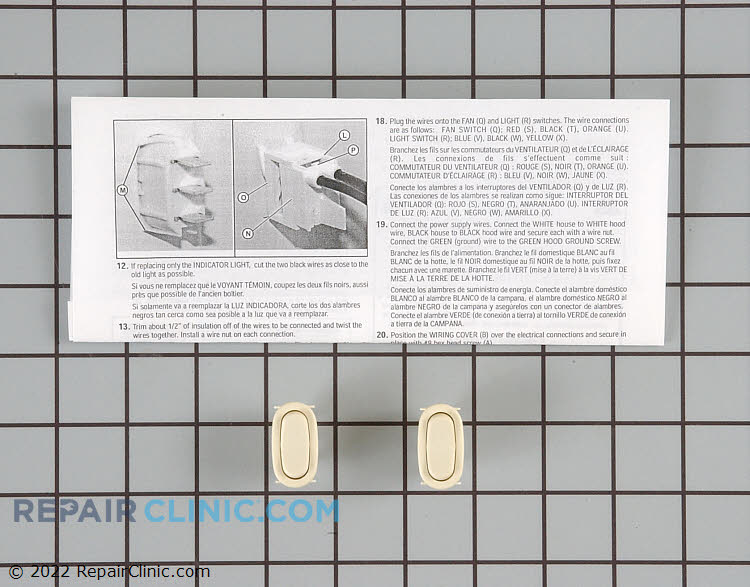 Switch SR561119 Alternate Product View