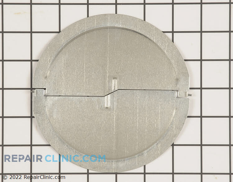 Vent Damper SB02000756 Alternate Product View
