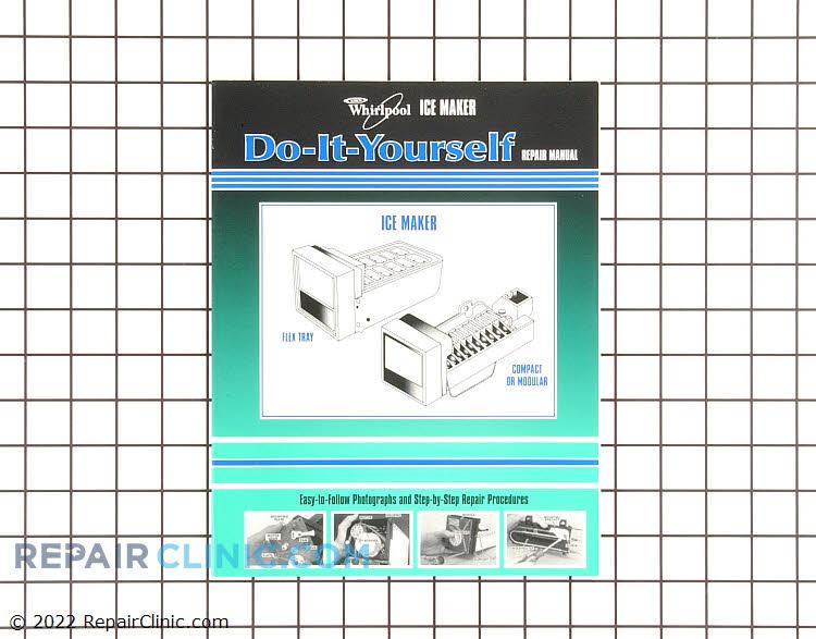 Repair Manual 677971L         Alternate Product View