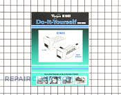 Repair Manual - Part # 1176514 Mfg Part # 677971L