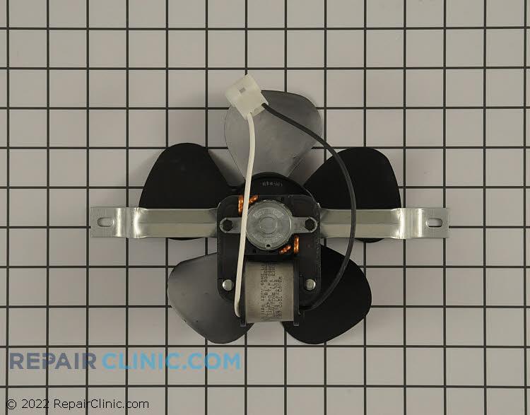 Fan Motor 8190875 Alternate Product View
