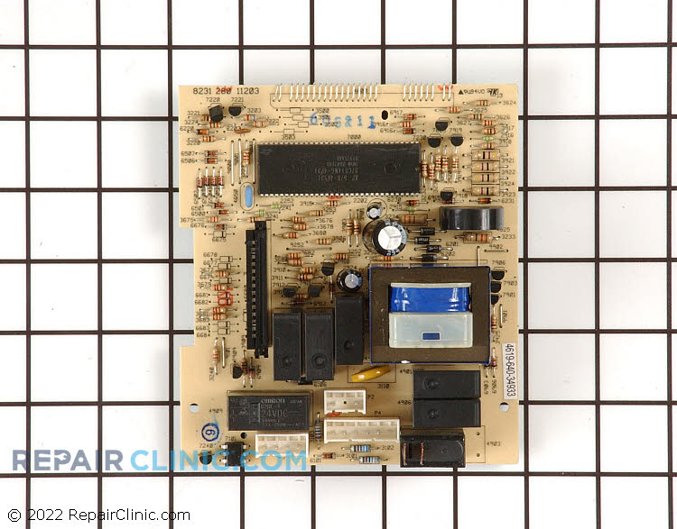 Main Control Board 8206449         Alternate Product View