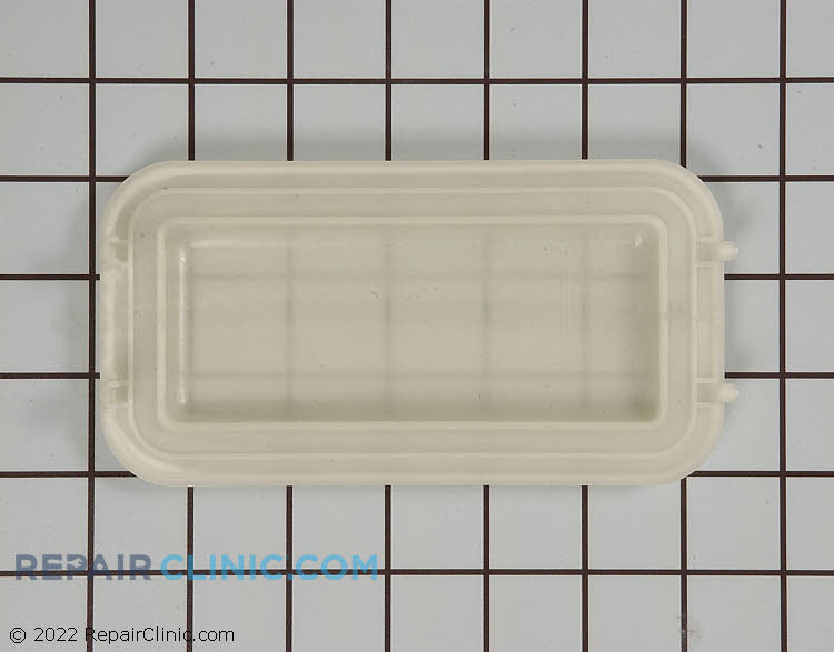Waveguide Cover 461967749842 Alternate Product View