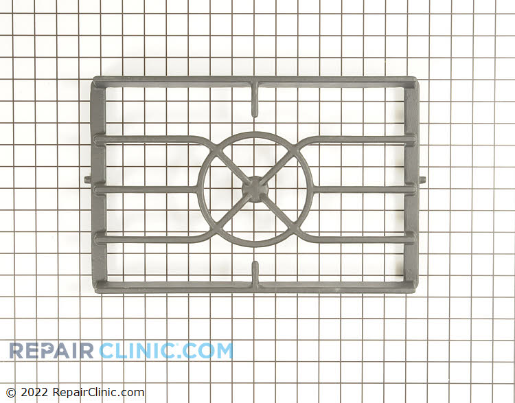 Burner Grate 8285881CB Alternate Product View