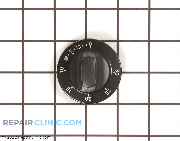 Selector Knob WP8212114 Alternate Product View