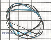 Drive Belt - Part # 1180091 Mfg Part # WP8547168