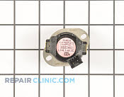 High Limit Thermostat - Part # 1180102 Mfg Part # WP8557403