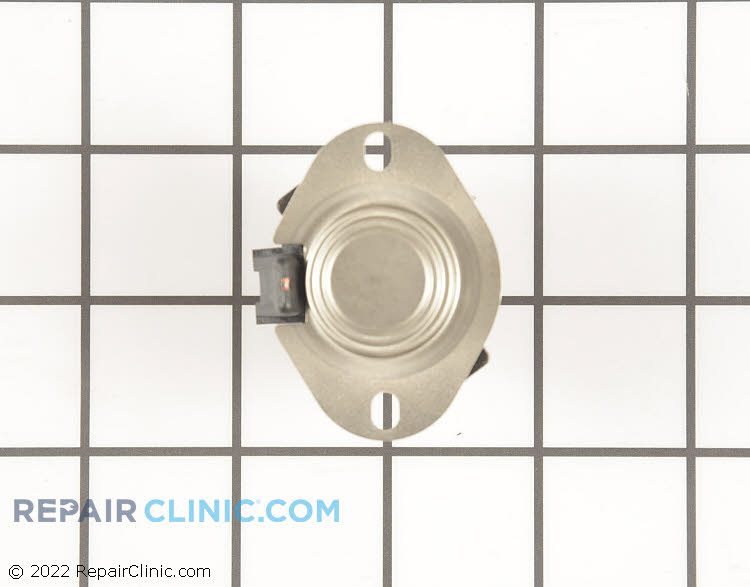 High Limit Thermostat WP8557403 Alternate Product View