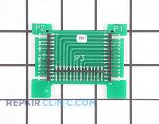 Main Control Board - Part # 1179839 Mfg Part # WP8535571