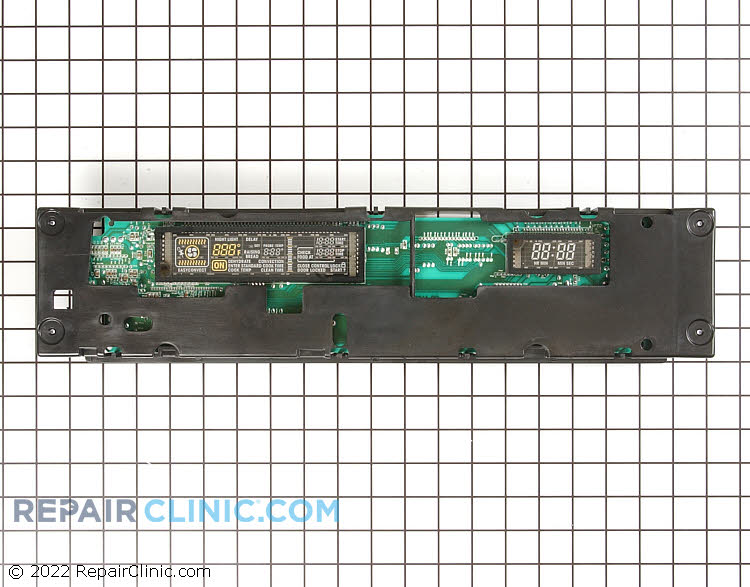 Oven Control Board WPW10438709 Alternate Product View