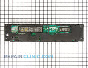 Oven Control Board - Part # 2304734 Mfg Part # WPW10438709