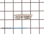 Dishrack Stop Clip - Part # 1180483 Mfg Part # WP8565925