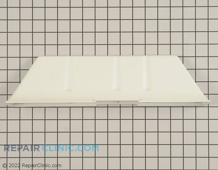 Drum Baffle WP8565733 Alternate Product View