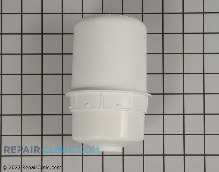 Fabric Softener Dispenser WP8566492 Alternate Product View