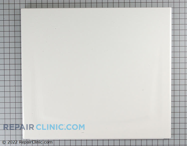 Top Panel WPW10336080 Alternate Product View