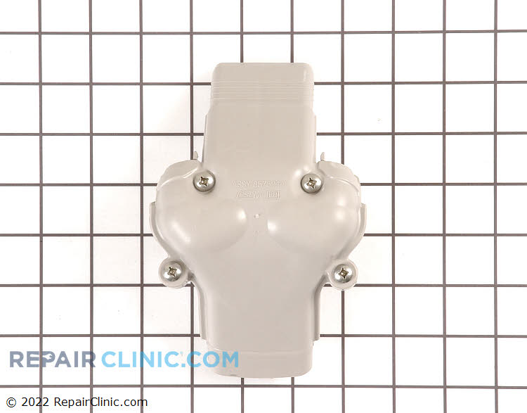 Water Supply Tube WP8575244 Alternate Product View