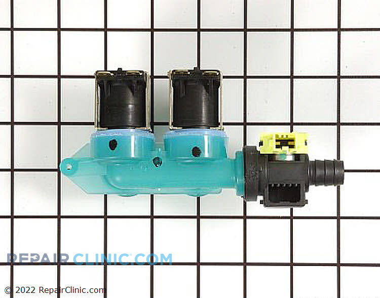 Water Inlet Valve WP8578341 Alternate Product View