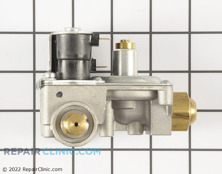 Gas Valve Assembly 60353P Alternate Product View