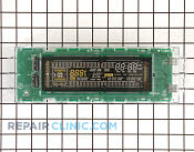 Oven Control Board - Part # 1182083 Mfg Part # WP9762812