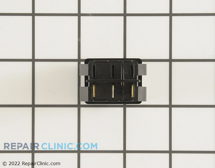 Rocker Switch WP9872161 Alternate Product View