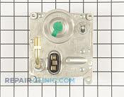 Safety Valve - Part # 1182155 Mfg Part # WP9763716