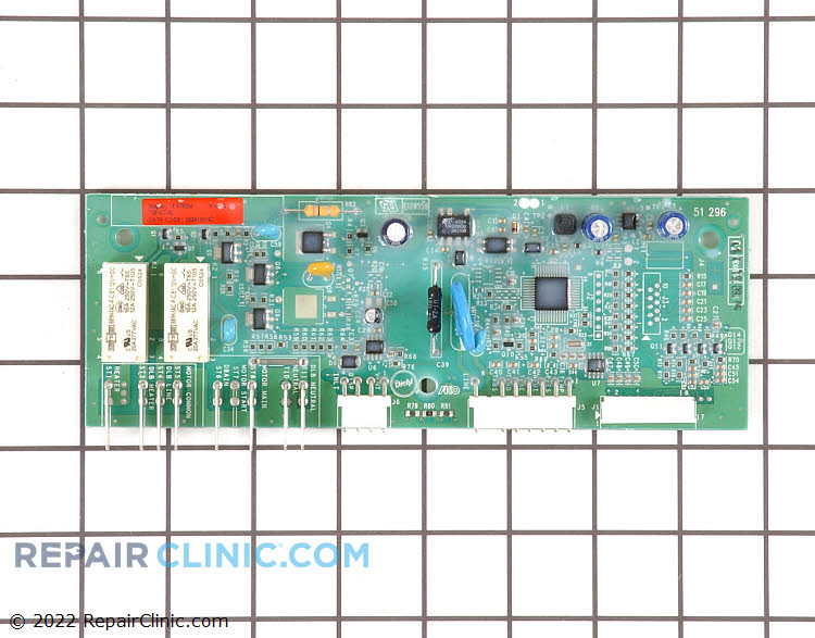 Main Control Board 12002711        Alternate Product View