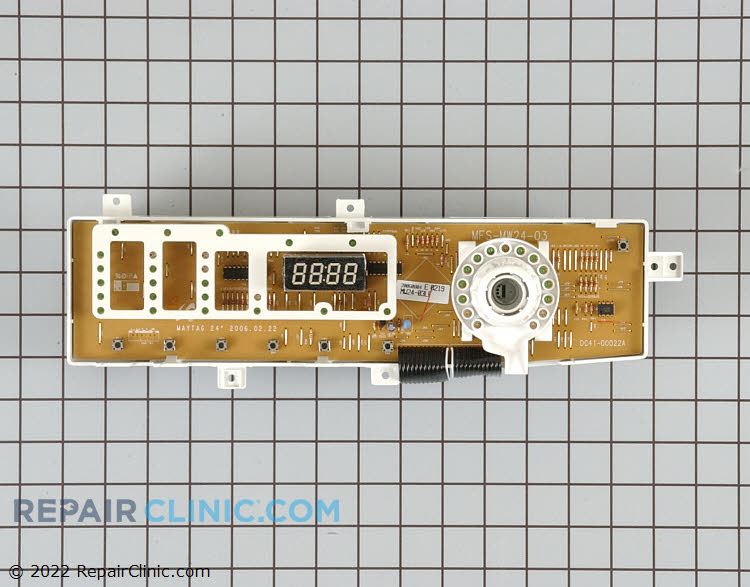 User Control and Display Board 12002651        Alternate Product View