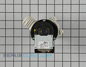 Drain Pump - Part # 1185351 Mfg Part # WP34001340