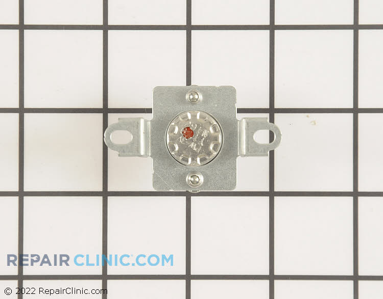 Thermal Fuse WP35001193 Alternate Product View