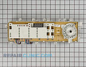 User Control and Display Board - Part # 1185470 Mfg Part # WP34001494