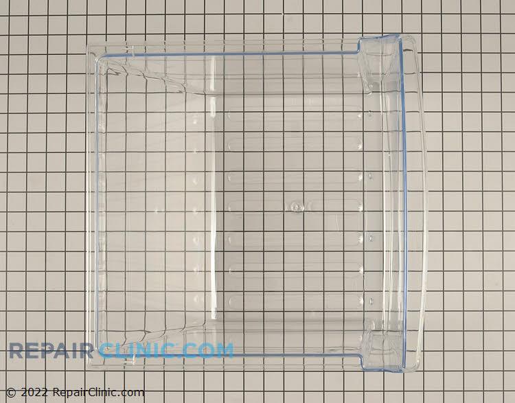 Crisper Drawer 63001587 Alternate Product View