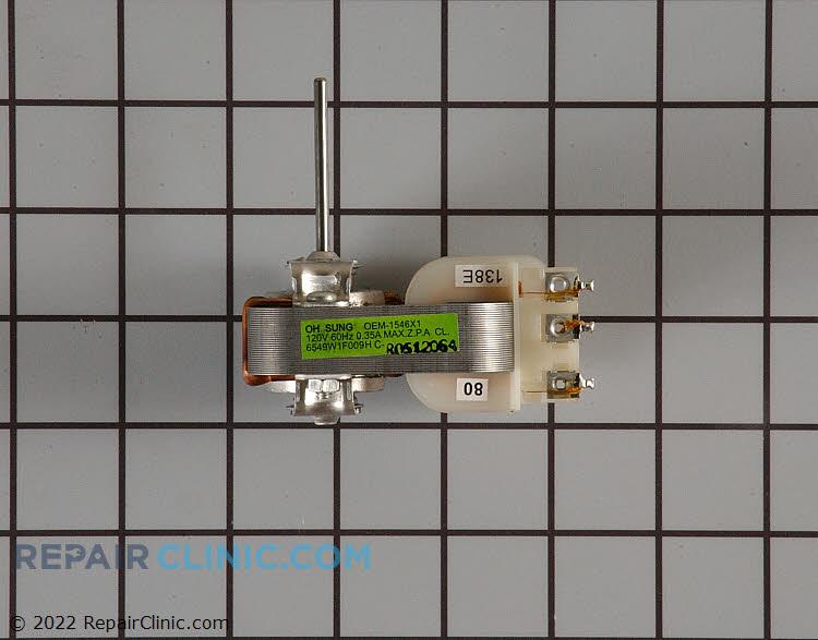 Fan Motor 53001914        Alternate Product View