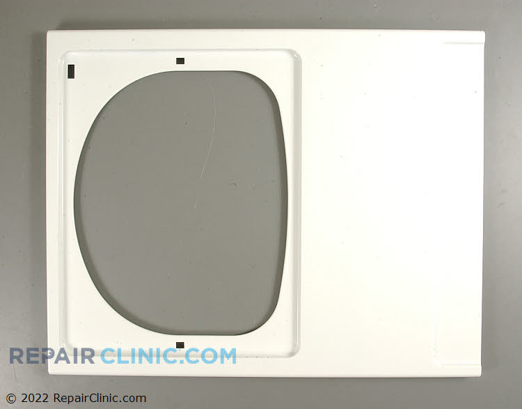 Front Panel 37001154 Alternate Product View