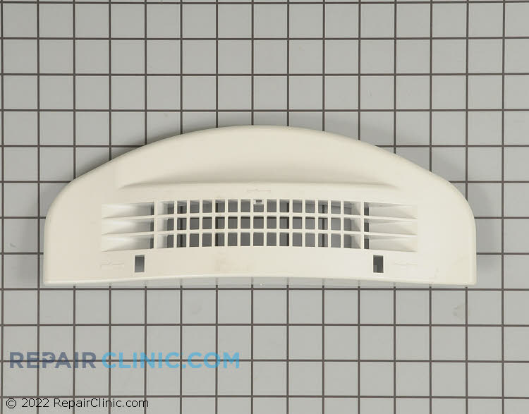 Air Grille 67006382 Alternate Product View