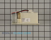 Damper Control Assembly - Part # 1187130 Mfg Part # WP67006249