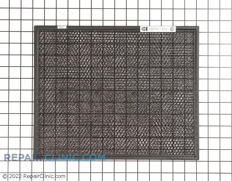 Grease Filter WP74010782 Alternate Product View