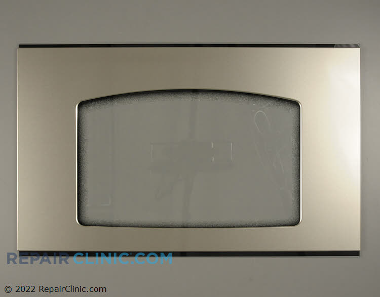Outer Door Panel 74010879 Alternate Product View