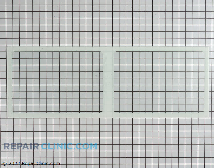 Shelf Glass WP67006655 Alternate Product View