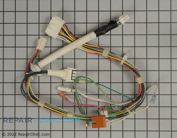 Wire Harness 67006438 Alternate Product View