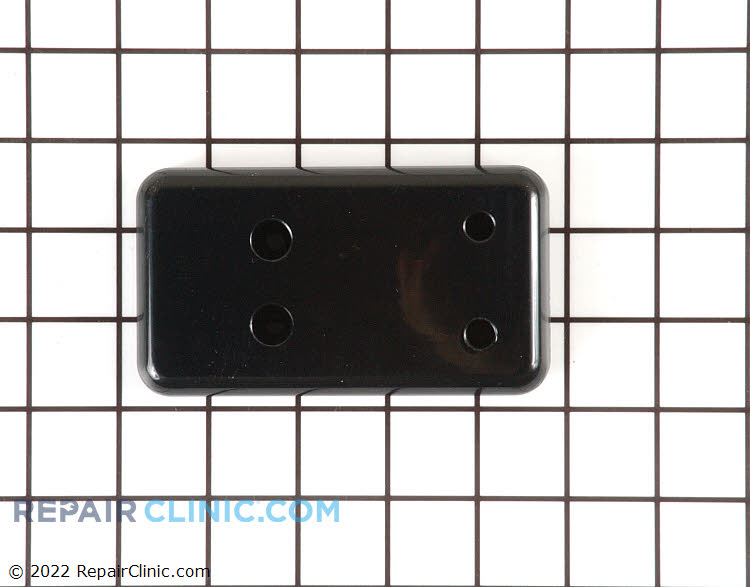 Hinge Cover DA63-02520A     Alternate Product View