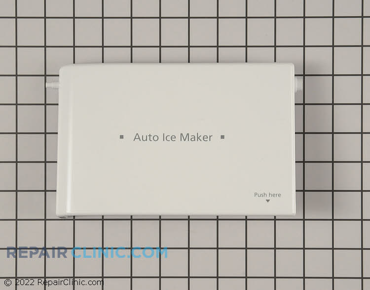 Ice Maker Cover DA63-02525A Alternate Product View