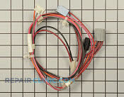 Wire Harness 134606800 01027622 kenmore washing machine wire, receptacle & wire connector parts Chevy Wiring Harness for 1999 Sierra Door at gsmx.co