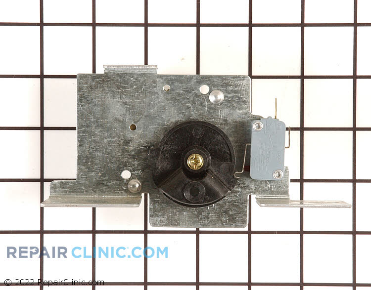 Door Lock Motor and Switch Assembly 316464300 Alternate Product View