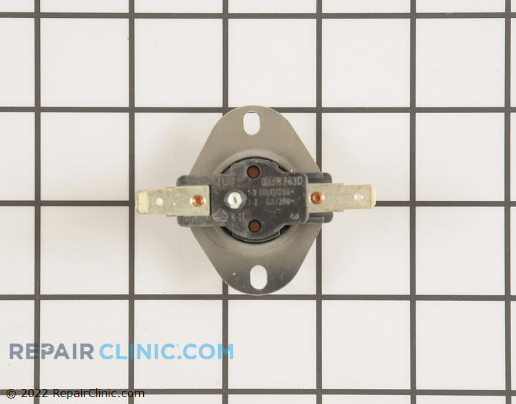 Cycling Thermostat 8065015 Alternate Product View