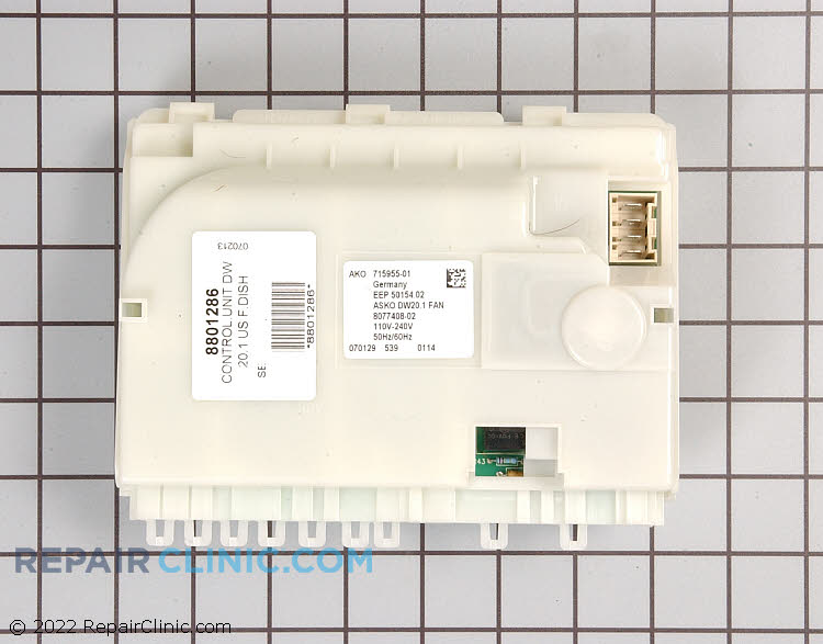 Control Module 8801286         Alternate Product View