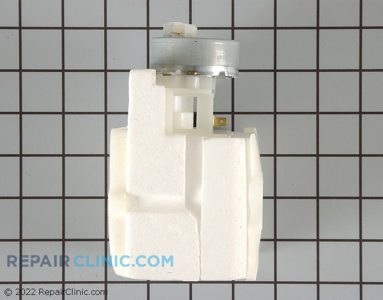 Damper Control Assembly 241600906       Alternate Product View