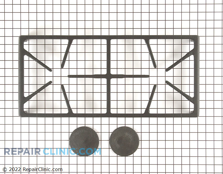 Grate & Griddle 62883BM         Alternate Product View