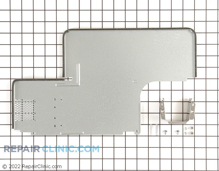 Light Housing WB49X10184 Alternate Product View