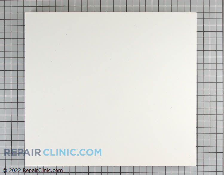 Outer Door Panel WPW10274970 Alternate Product View