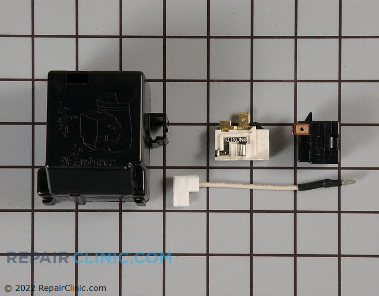 Relay and Overload Kit 12002783 Alternate Product View